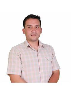 Grober Ivan Salinas Pañoni - RE/MAX Libertad