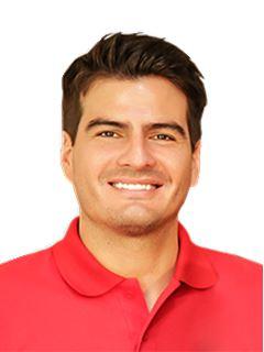 Nicolas Ortiz Gutierrez - RE/MAX Emporio Corporación 1