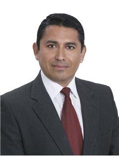 Raul Enrique Garcia Severiche - RE/MAX Tierra Nueva