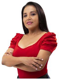 Ingrid Carola Santalla Torrez - RE/MAX Express