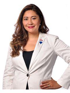 Mayumi Silvia Matsuo Encinas - RE/MAX Professional