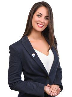 Isis Andrea Landivar Suarez - RE/MAX Emporio Corporación 1