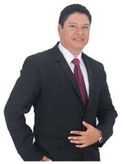 Miguel Angel Borda Villa - RE/MAX Total Equipetrol