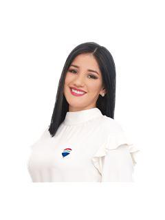 Maria Laura Cazzato Añez - RE/MAX Emporio Corporación 1