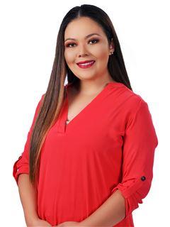 Lisbert Scarlet Castro Escalera - RE/MAX Fortaleza