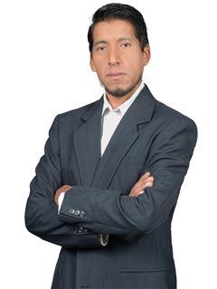 Ronald Alcides Mamani Mamani - RE/MAX Renueva