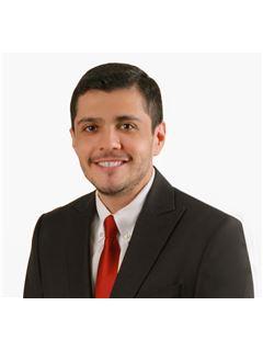 Erwin Rodrigo Hollweg Hurtado - RE/MAX Norte Equipetrol