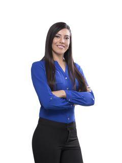 Yhobanna Patricia Tejada Soruco - RE/MAX Emporio Corporación 1