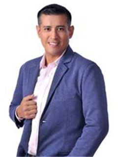 Vladimir Ernesto Del Castillo Abayo - RE/MAX Total Equipetrol