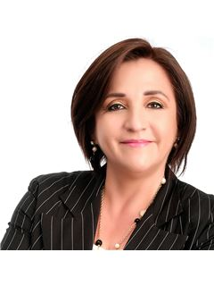 Elvira Elizabeth Fernandez Estela - RE/MAX Norte Equipetrol
