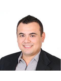 Jesus Robert Ojopi Chavez - RE/MAX Vip