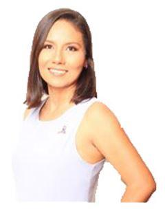 Maria Daniela Castellon Valdez - RE/MAX Emporio Corporación 1