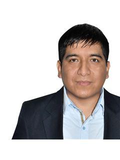 Nelson Condori Quispe - RE/MAX Norte Equipetrol