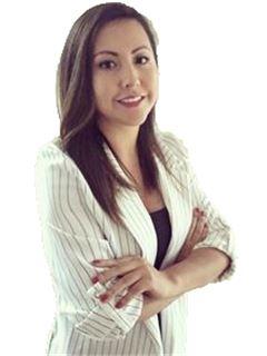Yamel Andrea Leon Palza - RE/MAX Professional