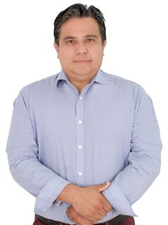 Pedro Cuellar Suarez - RE/MAX Express