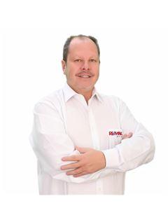 Broker/Owner - Sergio Rodrigo Mendez Mendizabal - RE/MAX Apoyo