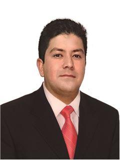 Edgar Alejandro Guerrero Martinez - RE/MAX Tierra Nueva