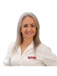 Maria Cristina Calle Martinez de Duran - RE/MAX Apoyo