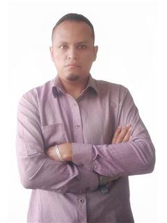 Erlan Gustavo Colque Perez - RE/MAX City