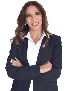 Silvia Raquel Espinoza Caballero - RE/MAX Fortaleza