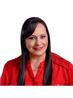 Broker/Owner - Jenny Patricia Requena Rodas - RE/MAX Norte Equipetrol
