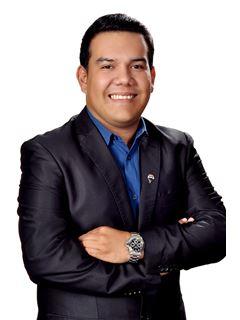 Raul Federico Aponte Salazar - RE/MAX Platinum