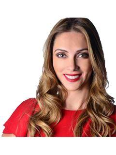 Team Manager - Ingrid Cuellar Callau - RE/MAX Norte Equipetrol