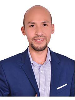 Andres Alejandro Rosales Fernandez - RE/MAX Libertad