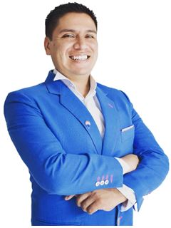 Juan Salvador Vargas Reyes - RE/MAX Sur Propiedades