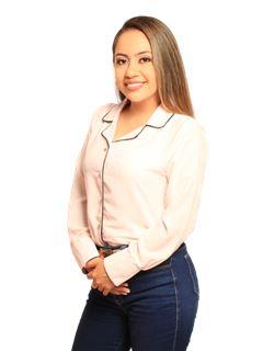 Ana Patricia Lopez Veizaga - RE/MAX Express
