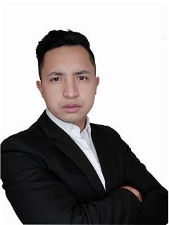 Diego Gabriel Lopez Uria - RE/MAX Professional