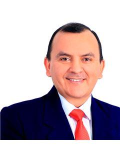 Gehiler Vargas Echeverria - RE/MAX Norte Equipetrol