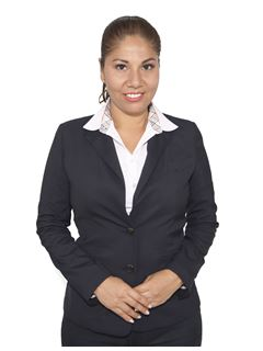 Ivonne Balcazar Lujan - RE/MAX All Service