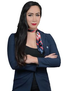 Joana Andrea Guzman Ramirez - RE/MAX Renueva