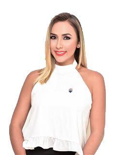 Alejandra Sahonero Quiroz - RE/MAX Plus