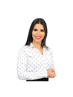 Heidy Milagros Rivas Mercado - RE/MAX Fortaleza