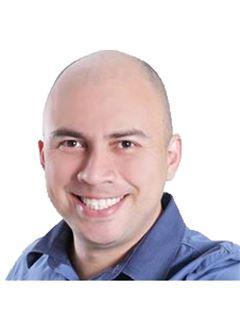 Jorge Rafael Arias Arias - RE/MAX Emporio Corporación 1