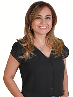 Carmen Mirtha Padilla Chavez - RE/MAX Express