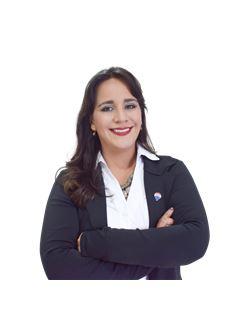 Carol Melina Llanos Marincevic - RE/MAX Fortaleza