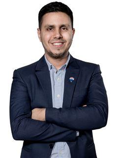 Jose Ernesto Gonzalez Guibert - RE/MAX Emporio Corporación 1