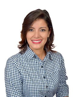 Paula Esperanza Chavez Eid - RE/MAX City