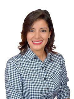 Paula Esperanza Chavez Eid - RE/MAX City