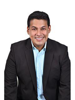 Christian Freddy Cespedes Lopez - RE/MAX Emporio Corporación 1