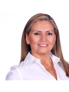 Silvia Banegas Roca - RE/MAX Norte Equipetrol