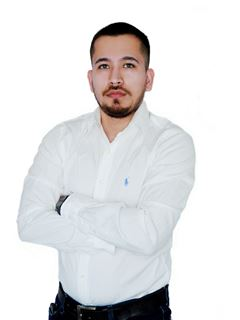 Juan Pablo Melgar Balcazar - RE/MAX Plus
