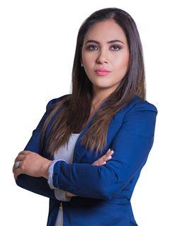 Monserrath Daniela Peterito Cabezas - RE/MAX Capital