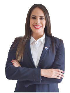 Janina Solar Mendoza - RE/MAX Fortaleza