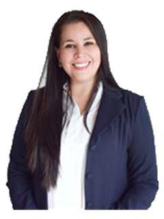 Alejandra Balcazar Vaca - RE/MAX Emporio Corporación 1