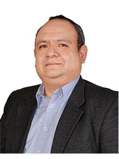 Cesar Augusto Guzman Espada - RE/MAX Libertad