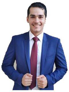 Jorge Jesus Cardona Mucarzel - RE/MAX Fortaleza
